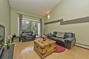 Not on MLS - 2 bedroom 1 bathroom condo in Central Abbotsford