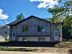 Half of a Duplex for sale in North Battleford MLS® SK593168