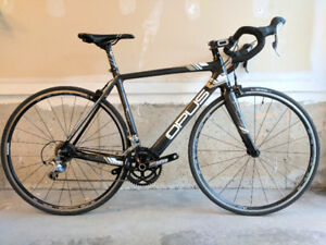 2014 OPUS ALLEGRO 4.0 FULL CARBON ROAD BIKE size 54 M + BONUS