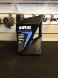 Jetski Yamalube 2 Stroke Oil Yamaha Jet-Ski
