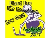 ((FROM £10)) ALL Blocked OR Clogged Drain Jetting / Cleaning-Unblock Drains/Toilet/Sink/Manhole