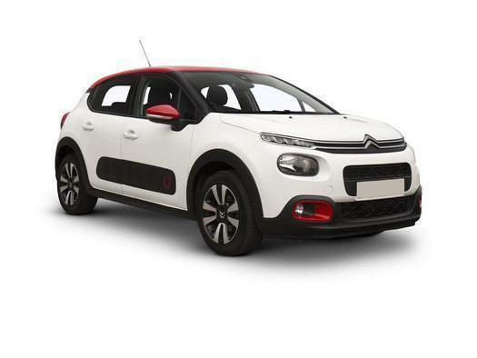 2017 Citroen C3 1.2 PureTech 82 Flair 5 door Petrol Hatchback