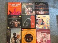 29 classical vinyl box sets