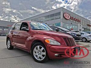 2004 Chrysler PT Cruiser Touring | AS-IS| AC