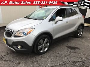 2013 Buick Encore Automatic, Sunroof, Only 37, 000km