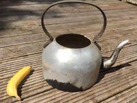 Large (3 litre?) camping teapot