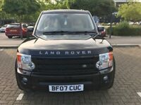 LAND ROVER DISCOVERY 3 XS 2.7 DIESEL VERY LOW MILEAGE WITH FULL SERVICE HISTORY
