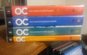The OC Series