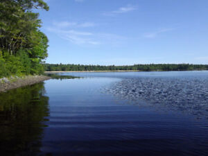 Lease to own, Lakeview / access lot. Sherbrooke Lake