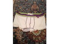 Mens calvin klien underwear NEW