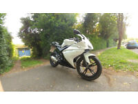 Yamaha YZF-R125 FOR SALE
