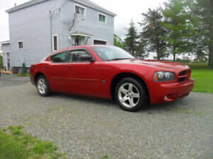 2010 Dodge Charger Sell OR Trade