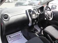 Nissan Note 1.5 dCi 90 Acenta 5dr
