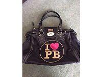 Large Pauls Boutique Bag