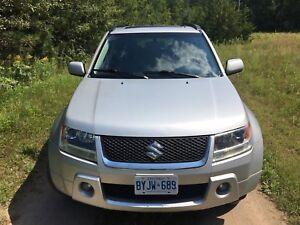 2006 Suzuki Grand Vitara 2,7 V6 AWD