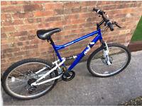 """Apollo Outrider Mountain Bike 20"""""""