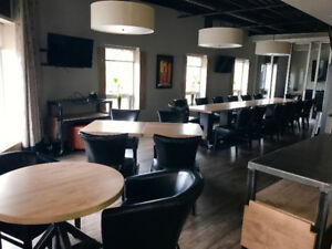 Hamilton - Professional Boardroom Space Available 2-40ppl