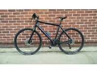 Cannondale Bad Boy 3 with Hydraulic Disc Brakes - Mint Condition always parked indoor
