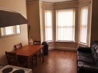 Spacious 2 bedroom flat available to rent in Salford