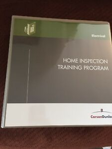 Home inspection books for sale