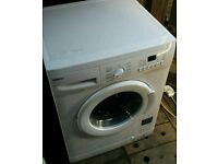 BEKO WASH 814DW 8KG 1400 SPIN A+ WASHING MACHINE FOR SALE