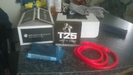Fitness DVD SET T25 Beachbody