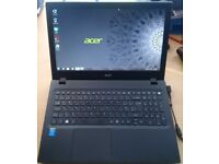Acer Laptop, i3 Fourth Gen, 500GB HDD, 4GB Ram, Mint Condition