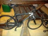 3 bikes sale swap longboard electronic bike alloy wheels etc