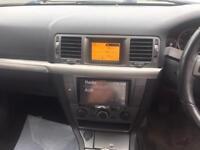 Vauxhall Vectra 3.0 V6 turbo diesel SRI