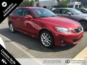 2013 Lexus IS 250 *PREMIUM*