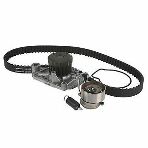Brand New Timing Belt & Water Pump Kit Serpentine Belt Many Cars