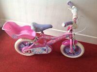 Bargain 2 Girls bikes
