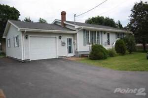 Homes for Sale in Charlottetown, Prince Edward Island $169,900