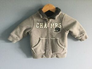 Boys Spring/Fall Jacket Size 18 months