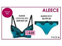 Ann summers under wear set