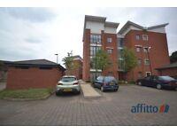 2 bedroom flat in Albion Street, Horsley Fields, Wolverhampton, WV1