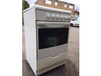 Freestanding Whirlpool Electric Oven