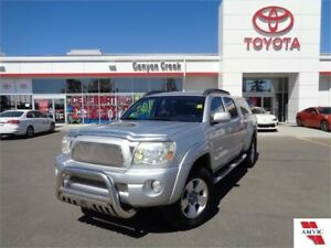 2007 Toyota Tacoma TRD SPORT DOUBLE CAB LONG BED CLEAN CARPROOF