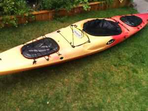 Kayak Sun, Velocity Expedition 12'5