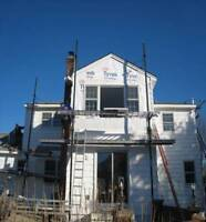 Siding Installers Wanted - Top Rates Paid