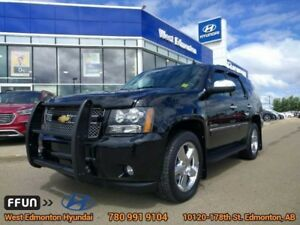 2013 Chevrolet Tahoe LTZ  4x4 leather navigation sunroof bucket