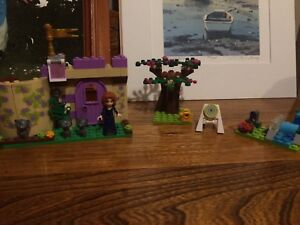 5 Sets of Lego Friends