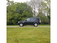Land Rover Discovery 4 2013 Diesel 3L Automatic 5 doors XS SDV6 (255Bhp)