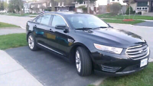 2013 Ford Taurus AWD mint condition