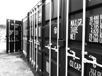 Buntingford Storage - Domestic or Business Self Storage Solutions.