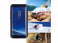 *NEW* Samsung Galaxy S8 plus Waterproof Case