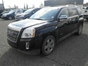 2013 GMC Terrain SLT|Leather|Remote Start|Sunroof|Camera|S Roof