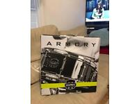 "Mapex Armory Tomahawk 14x5.5"" snare drum NEW"