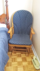 Rocking chair ...great Deal