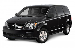 WANTED 2017 Dodge Grand Caravan SE Plus WANTED